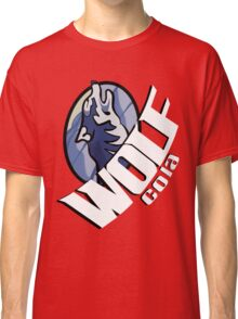 Wolf Cola Classic T-Shirt