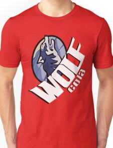 Wolf Cola Unisex T-Shirt
