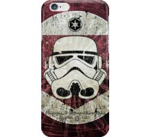 Galactic Empire Soda (Juggernog)  iPhone Case/Skin