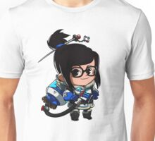 OverWatch Mei Cute Unisex T-Shirt