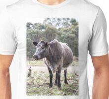 Standing by the Roadside Unisex T-Shirt
