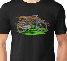 Bike - Bicycles - Rideable Art Unisex T-Shirt