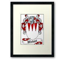 Wishart Framed Print