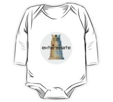 Exterminate One Piece - Long Sleeve