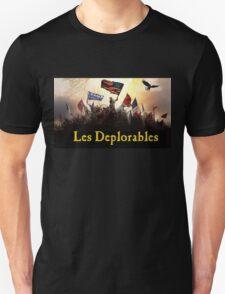 Les Deplorables Design Unisex T-Shirt