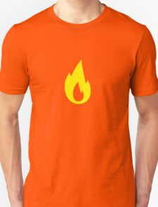 The Flame T-Shirt