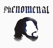 Phenomenal | AJ Styles One Piece - Long Sleeve