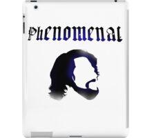 Phenomenal   AJ Styles iPad Case/Skin