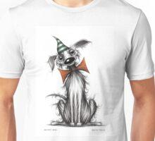Skinny dog Unisex T-Shirt