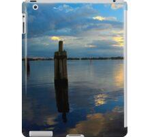 Union Point, New Bern, NC iPad Case/Skin