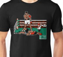The Greatest Punches Out Boxing Unisex T-Shirt