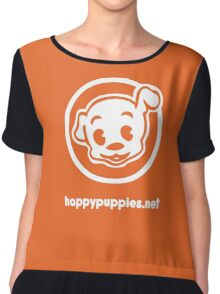 happypuppies.net Chiffon Top