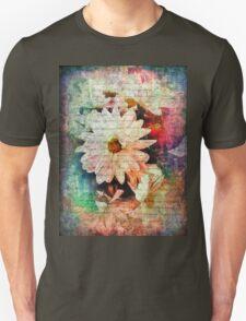 Floral Memories  Unisex T-Shirt