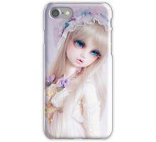Anais iPhone Case/Skin