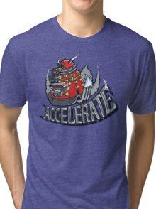 V8 ACCELERATE Tri-blend T-Shirt
