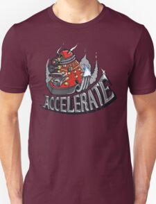 V8 ACCELERATE T-Shirt