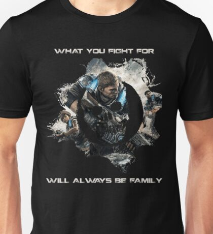 GOW Logo Quote Unisex T-Shirt