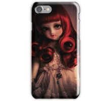 Little Vanity iPhone Case/Skin