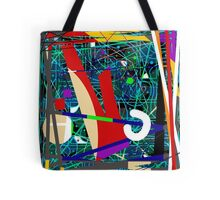 Absolut crazy Tote Bag