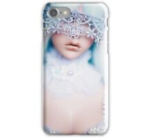 Evangeline iPhone Case/Skin