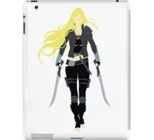 Throne of Glass iPad Case/Skin