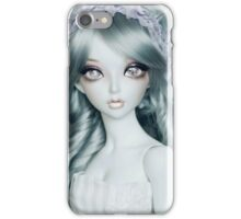 Aliyah iPhone Case/Skin