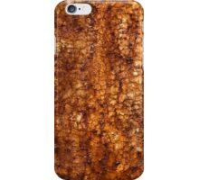 Rust Texture iPhone Case/Skin
