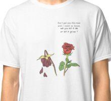 Roses shawn mendes illuminate Classic T-Shirt