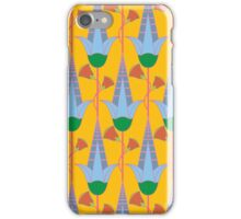 Modern Antiquity | Pattern #30 iPhone Case/Skin