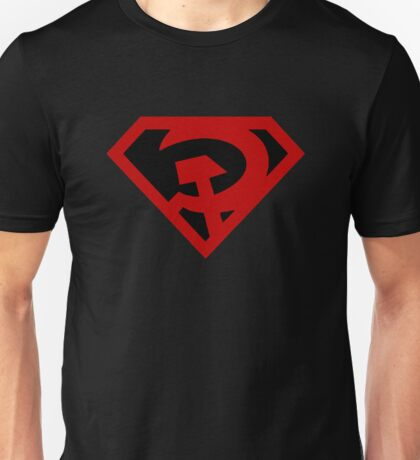 Red Son Unisex T-Shirt