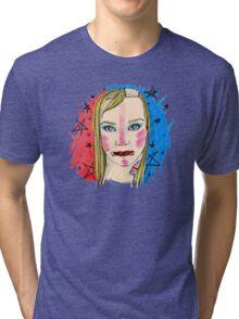 Unflagged Tri-blend T-Shirt