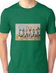All Together Now... Unisex T-Shirt