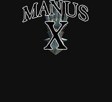 Ferrus Manus - Sport Jersey Style Unisex T-Shirt