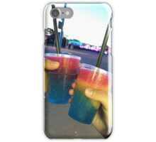 slush iPhone Case/Skin