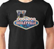 ECW Dudley Boyz Ville T - Shirt Unisex T-Shirt