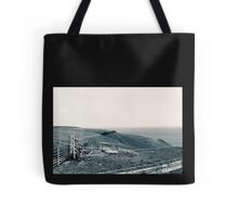 South Hams. England. Landscape Film Camera Photography ® Tote Bag