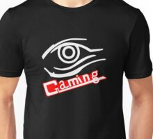 Gaming Eyes Unisex T-Shirt