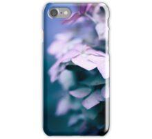 Passionate Hydrangea iPhone Case/Skin