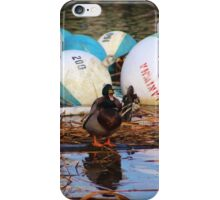 The Buoys are Mine! iPhone Case/Skin