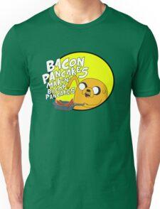 adventure time bacon pancakes Unisex T-Shirt