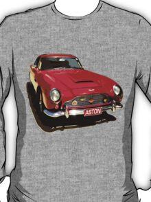 Aston Martin DB5 1964 T-Shirt