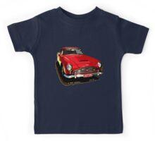 Aston Martin DB5 1964 Kids Tee