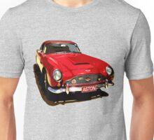 Aston Martin DB5 1964 Unisex T-Shirt