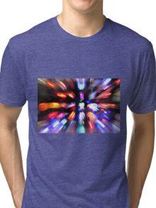 Blinky the Star Tri-blend T-Shirt