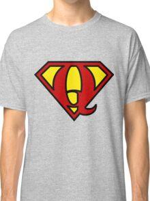 Super QGIS Classic T-Shirt