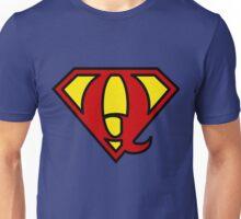 Super QGIS Unisex T-Shirt