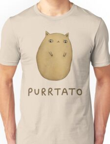 Purrtato Unisex T-Shirt