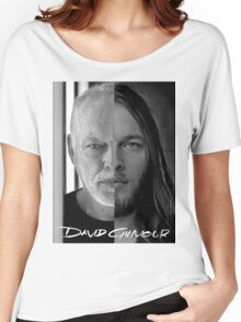 David Gilmour Changed Women's Relaxed Fit T-Shirt