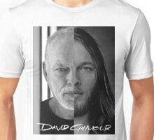 David Gilmour Changed Unisex T-Shirt