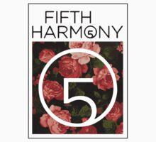 Fifth Harmony by blackychaan
